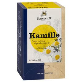 Kamille á 0,8g 18 Btl