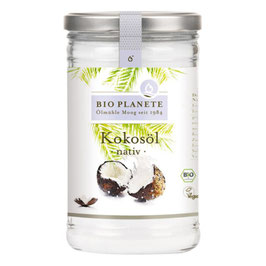 BIO PLANET - Kokosöl nativ 950 ml