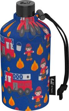 Feuerwehr 0,3 l  - Emil die Flasche