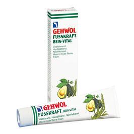 FUSSKRAFT BEIN-VITAL 125 ml - GEWOHL