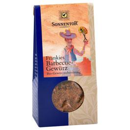 SONNENTOR -  Frankies Barbecuegewürz 35 g