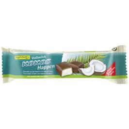 RAPUNZEL - Kokos-Happen Vollmilch 50 g