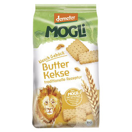 MOGLI -Butter Kekse 125 g
