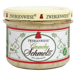 ZWERGENWIESE - Crunchy Schmelz hefefrei vegan 165 g