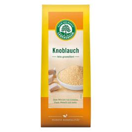 LEBENSBAUM - Knoblauch fein granuliert 70 g