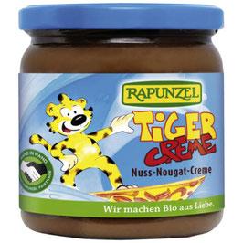 RAPUNZEL - Tiger Creme Nuss Nougat 400 g