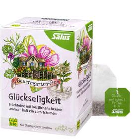 Salus® Bauerngarten-Tee Glückseligkeit