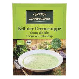 NATUR COMPAGNIE - Kräutercremesuppe 38 g