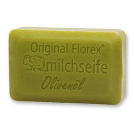 Schafmilchseife Luxus 100g, Olivenöl