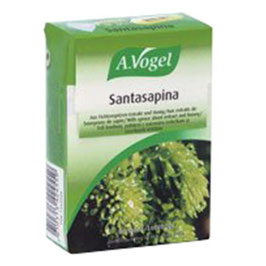 A:VOGEL - Santasapina Husten-Bonbon 30 g