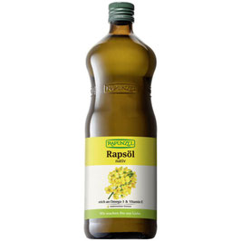 RAPUNZEL - Rapsöl nativ 1 l