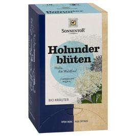 Holunderblüten à 1,5g 18 Btl