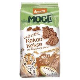 MOGLI - Kakao Kekse 125 g