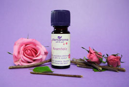 Rosenholz 50 %, 10 ml - PLANTAROMA