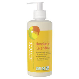 Handseife Calendula 300 ml - SONETT