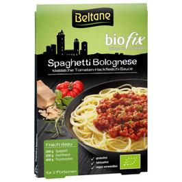 BIO FIX - Spaghetti Bolognese 27 g