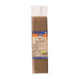 Reis Vollkorn Spaghetti 250 g - NATURATA
