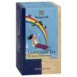 Gute Laune Kräuter Tee á 1,5g 18 Btl
