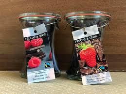 F&S Dragierte Erdbeeren