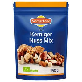 Morgenland - Kerniger Nuss Mix 150 g