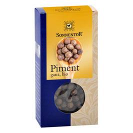 SONNENTOR - Piment ganz 35 g