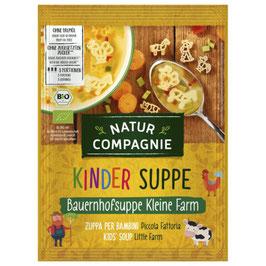 NATUR COMPAGNIE - Bauernhofsuppe Kleine Farm 63 g