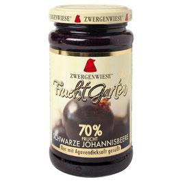 Zwergenwiese - Schwarze Johannisbeere 225 g