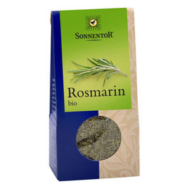SONNENTOR - Rosmarin 25 g