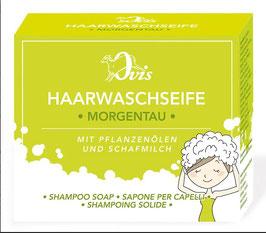 Haarwaschseife Morgentau - OVIS