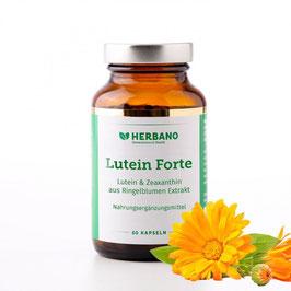 Augenkapseln Lutein - HERBANO