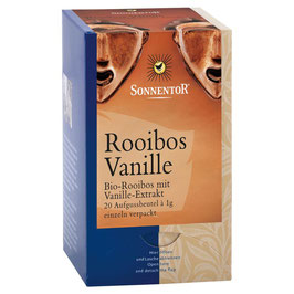 Rooibos Vanille á 1g 20 Btl