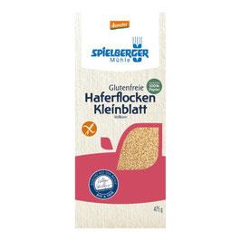 SPIELBERGER - Kleinblatt Haferflocken glutenfrei 475 g