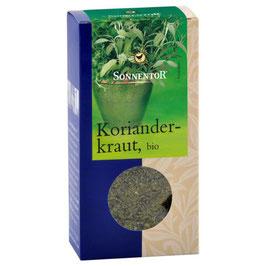 SONNENTOR - Korianderkraut 15 g