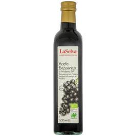 LA SELVA - Aceto Balsamico di Modena 500 ml