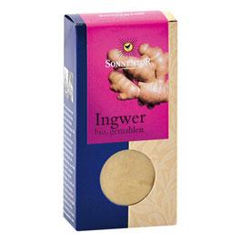 SONNENTOR - Ingwer gemahlen 35 g