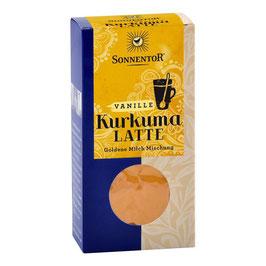 SONNENTOR - Kurkuma Latte Vanille 60 g