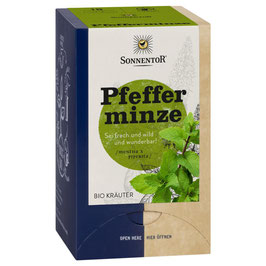 Pfefferminze á 1g 18 Btl