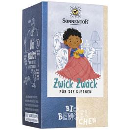 SONNENTOR - Zwick Zwack für die Kleinen 20 Btl