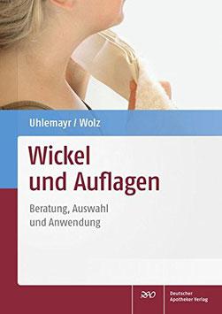 Wickel und Auflagen -