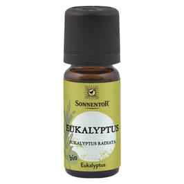 Eukalyptus 10 ml -  SONNENTOR ÄTHERISCHE ÖLE