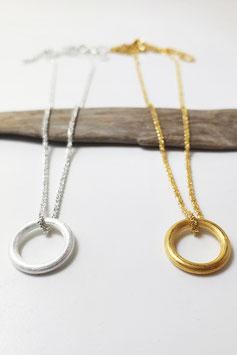 "Silberkette ""Lina"""