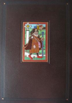 CODEX CALIXTINUS, V. Guía del Peregrino