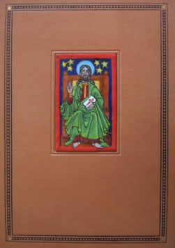 CODEX CALIXTINUS, I. Libro de las Liturgias