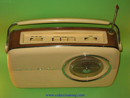 Radio Bush VTR 103