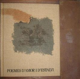 Poemes d´Amor i d´Estalvis