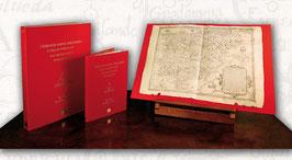 Hispaniae Nova Delinetaio cum Antiquis et Recentioribus Nominibus