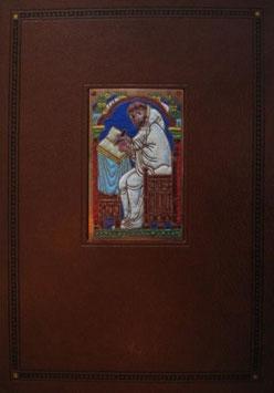 CODEX CALIXTINUS, II. Libro de los Milagros