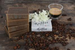 Kaffee Bio-Naturseife für die Küche, handgemacht