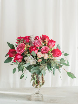 Traditional Roses - Premium Only