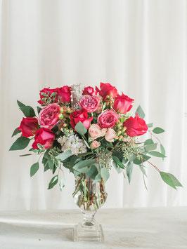 Stemmed Roses